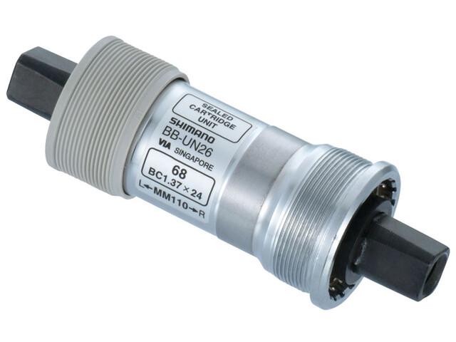 Shimano BB-UN26 Bottom Bracket BSA 73mm without crank bolts